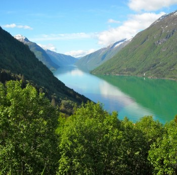 Tour Fiordi Norvegesi | Viaggi con Blueberry Travel