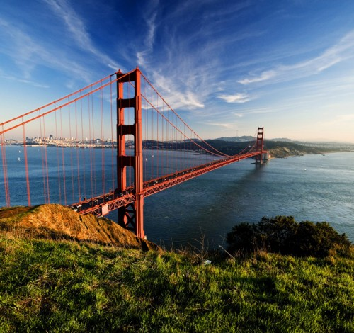 Top 5 cose da fare a San Francisco