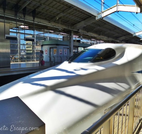 Japan Rail Pass: quando conviene e come si usa