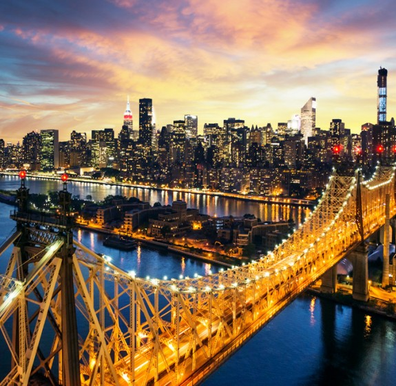 The Big Apple: tour di gruppo a New York