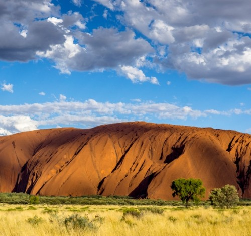 Cosa visitare e cosa fare nel Red Centre in Australia